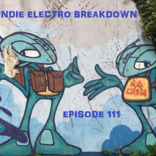 The Breakdown Episode 111