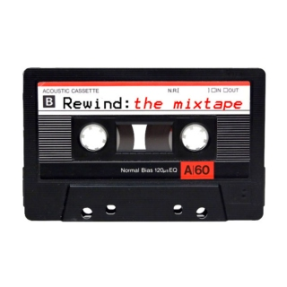 REWIND: The Mixtape