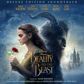 Beauty & The Beast Official Soundtrack (2017)