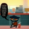 Night In The Woods (Mae's Mix-Tape)