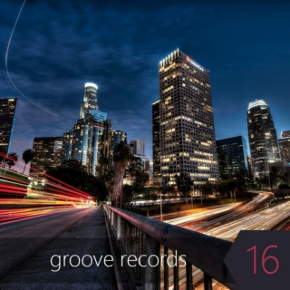 Groove Records 16
