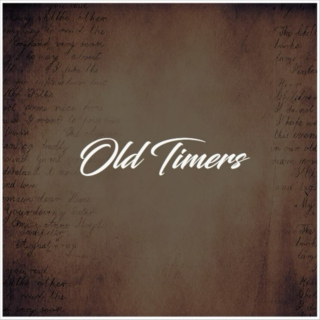 Old Timers