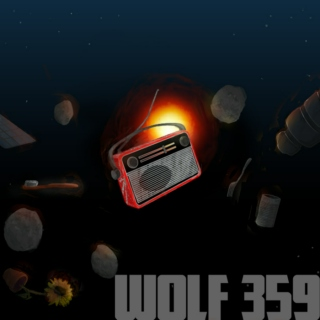 Wolf 359 Classical Music Mix