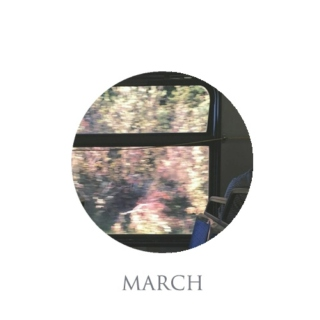 March : 2017