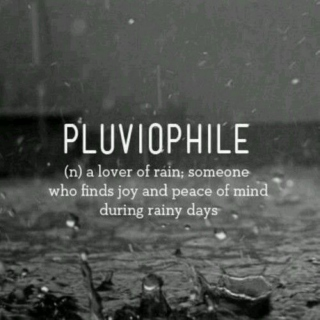 Some Of My Favorite Rain Sounds On 8tracks