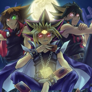 what happens when atem takes control of the car's music player?