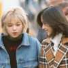 say you like me (jeongmi fic playlist)