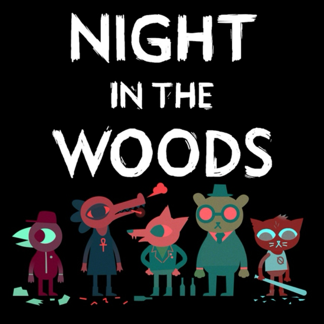 Night in the Woods: ON BROADWAY