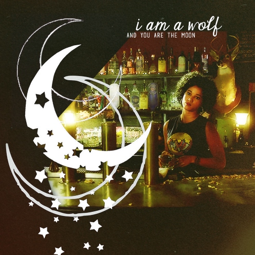 i am a wolf and you are the moon