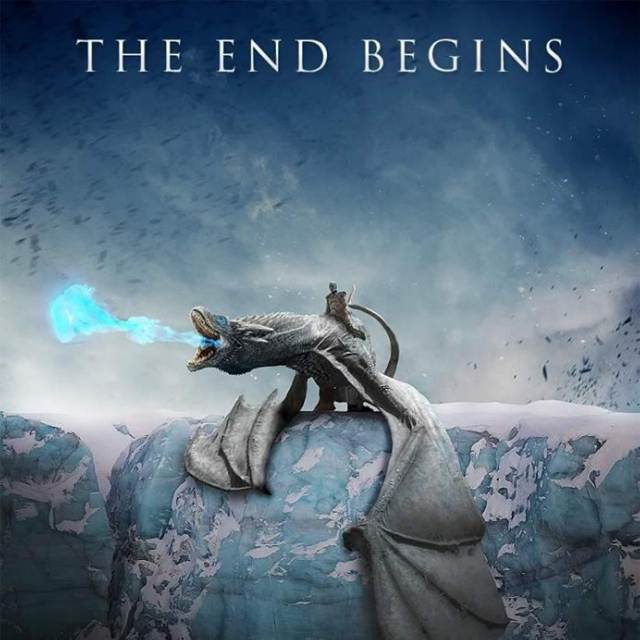 The End Begins (GOT Season 7)