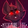 nightmare eyes