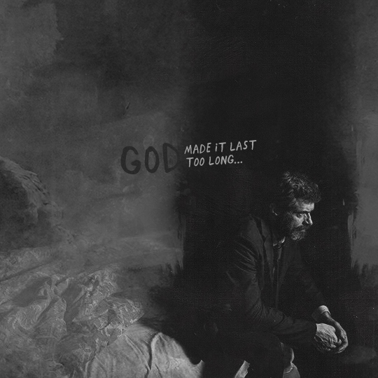 god made it last too long // a mix for logan