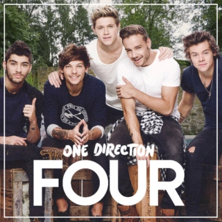 FOUR covers