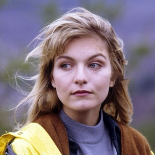 You don't wanna be like me // A Laura Palmer Playlist