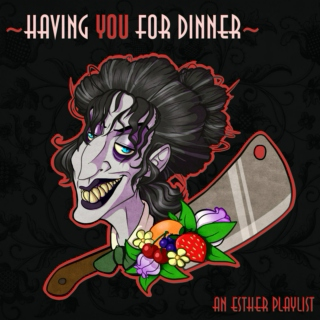 Having You For Dinner