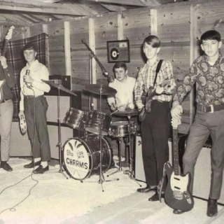 Garage Bands That Splintered the Concrete Driveway