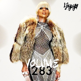 Ljiggy - Volume 283