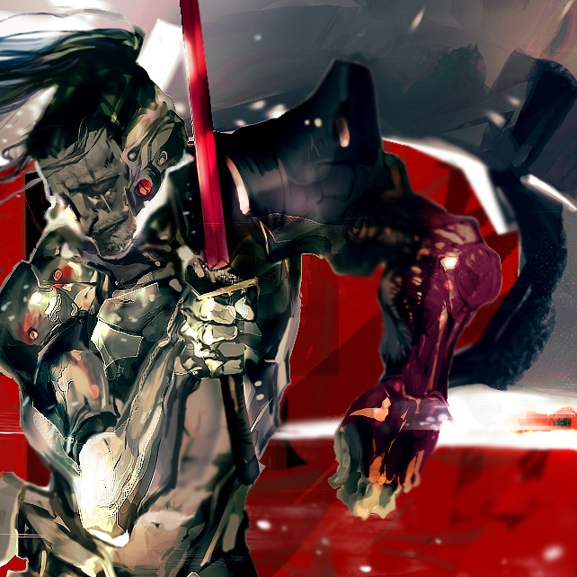 Stream 8 Free Metal Gear Rising Samuel Rodrigues Radio Stations
