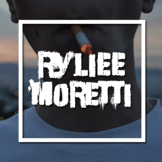Talking To Ryliee Moretti Was Like Talking To A God