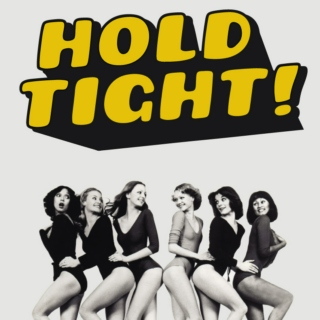 HOLD TIGHT! VOL 16