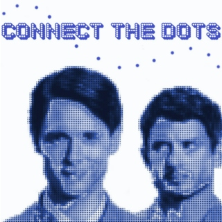 Connect The Dots - A Dirk Gently's Holistic Detective Agency S1 fanmix