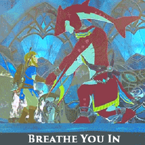 Breathe You In - A Sidlink playlist
