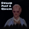 Swamp Peef & Cheese