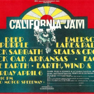 The California Jam
