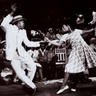QSDC - Lindy Hop Mix #6