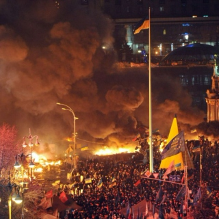 The Euromaidan Mix