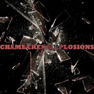 Chambered Explosions
