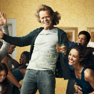 Shameless- episode #1
