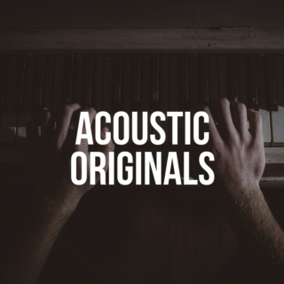 acoustic originals