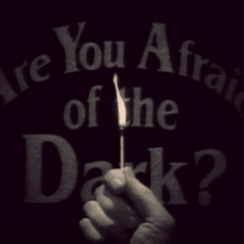 the darkness is our friend