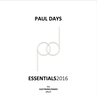 Essentials 2016 - Electronic & Dance