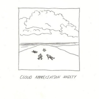 Cloud appreciation society
