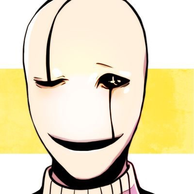 I see HIM... But he's not here... Papyrus... What have I done...? *Cries*