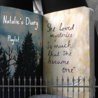 Natalie's Diary - Watch and Wait