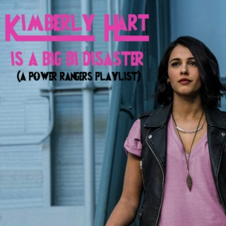 Kimberly Hart is a Big Bi Disaster