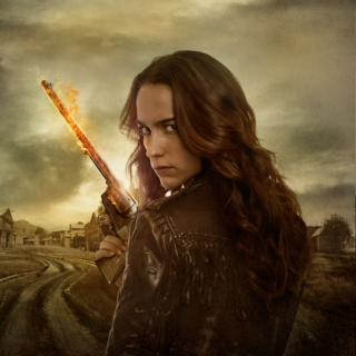 Selections from Wynonna Earp
