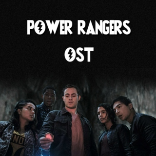 Power Rangers (2017) OST