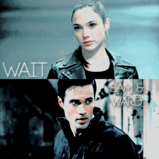 Sam & Ward || WAIT