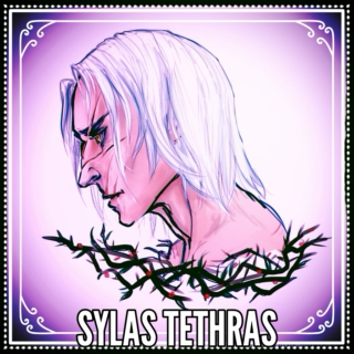 Gone Sovereign: Sylas Tethras