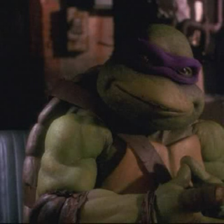 donatello versace