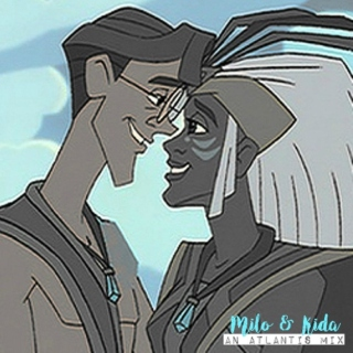 """Okay, Kida. I can remember that."""