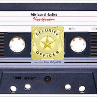 The Mixtape of Justice