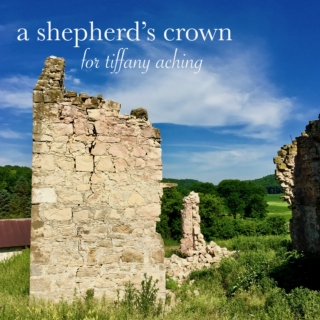 a shepherd's crown