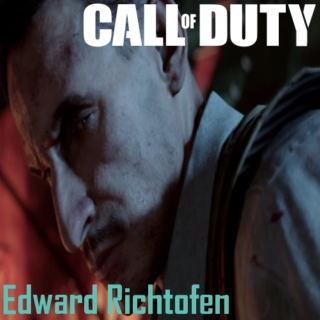 """The Doc"" (Edward Richtofen Playlist Tribute)"