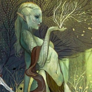 Sorrowful Savant - A Chilla Lavellan Playlist
