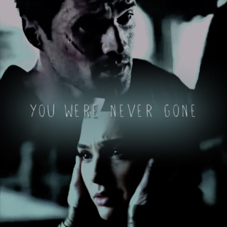 Sam & Ward || You Were Never Gone